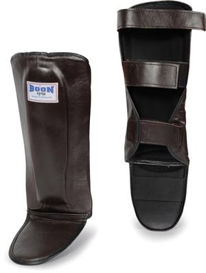 Boon Muay Thai Shin Guards